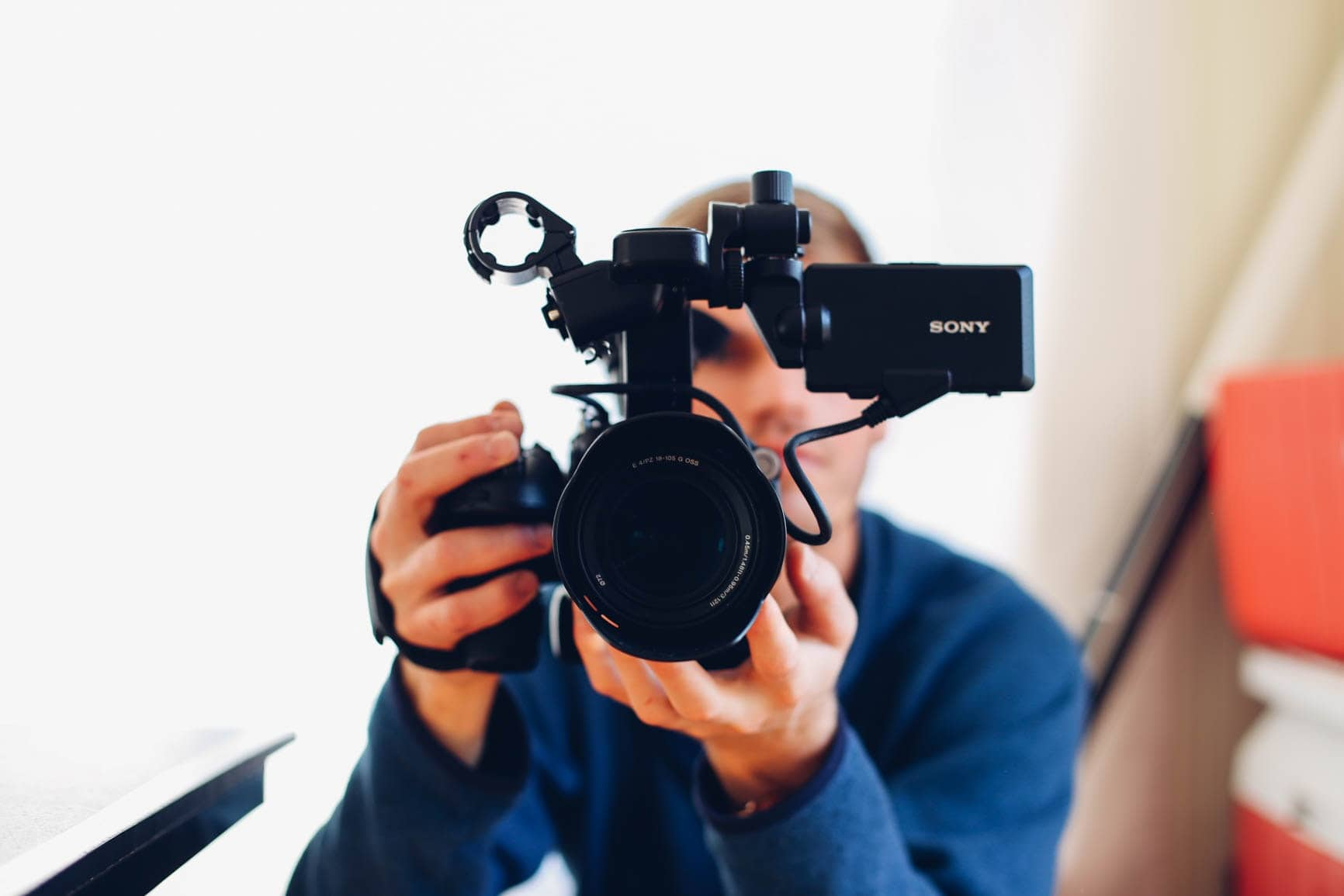 how to make a good promotional video 2