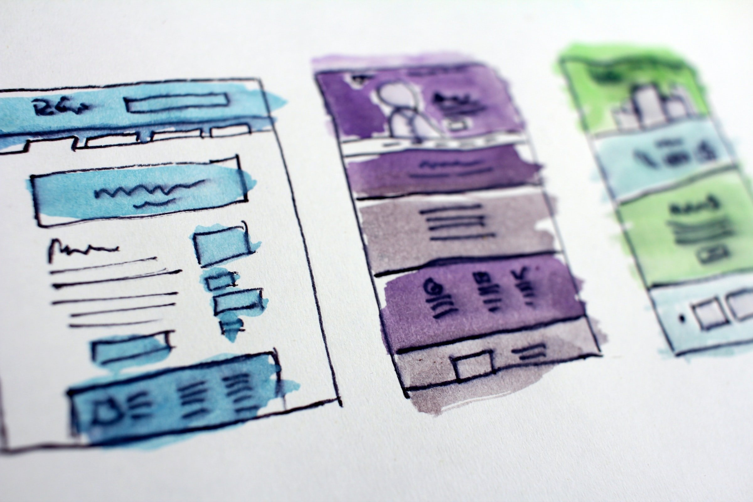 Website Redesigning Services 2