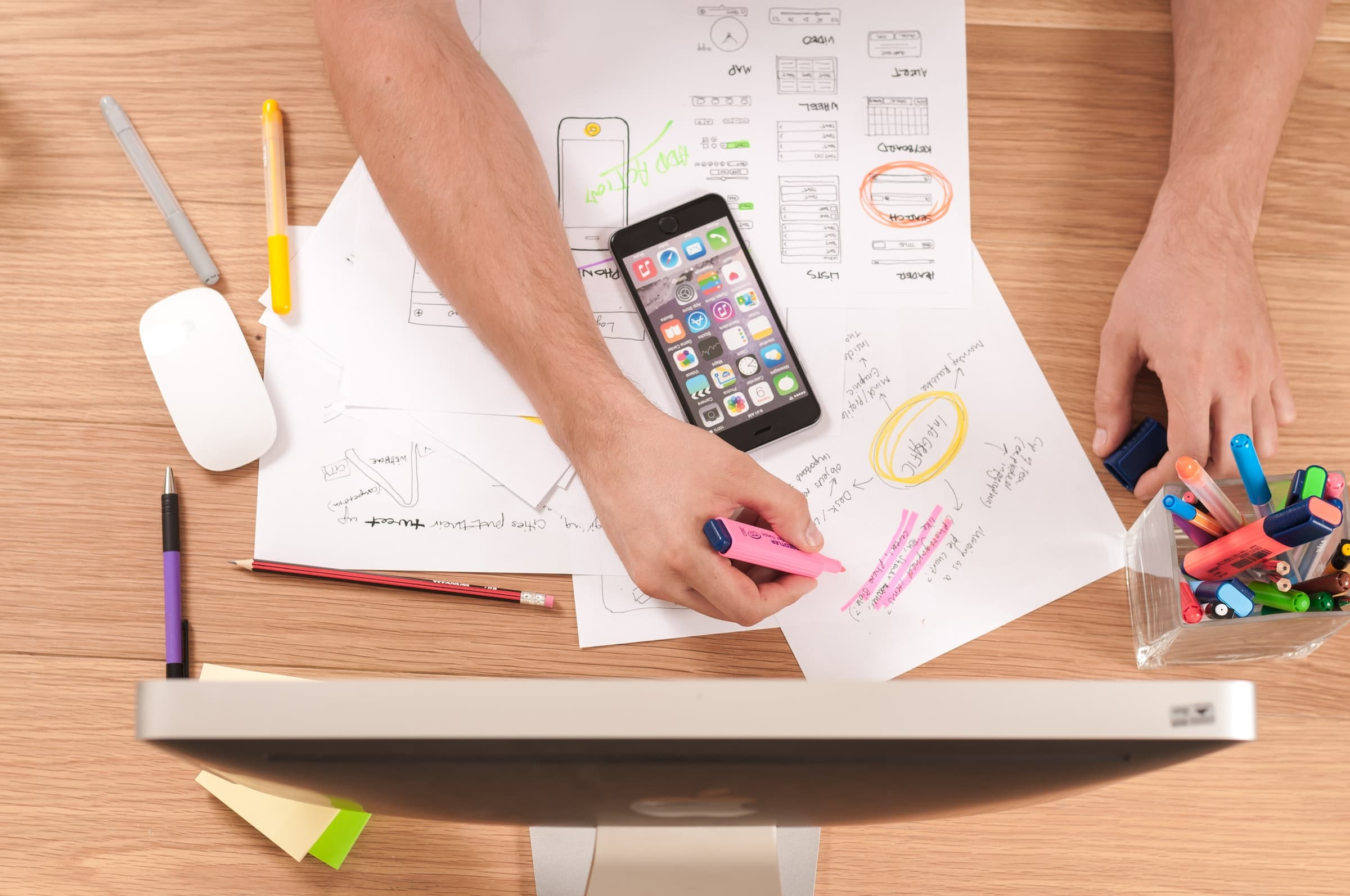 Website Redesigning Services 3